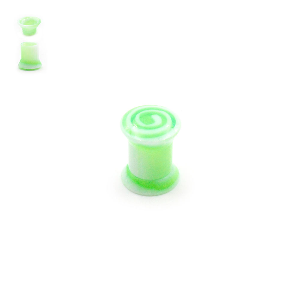 Plug Green