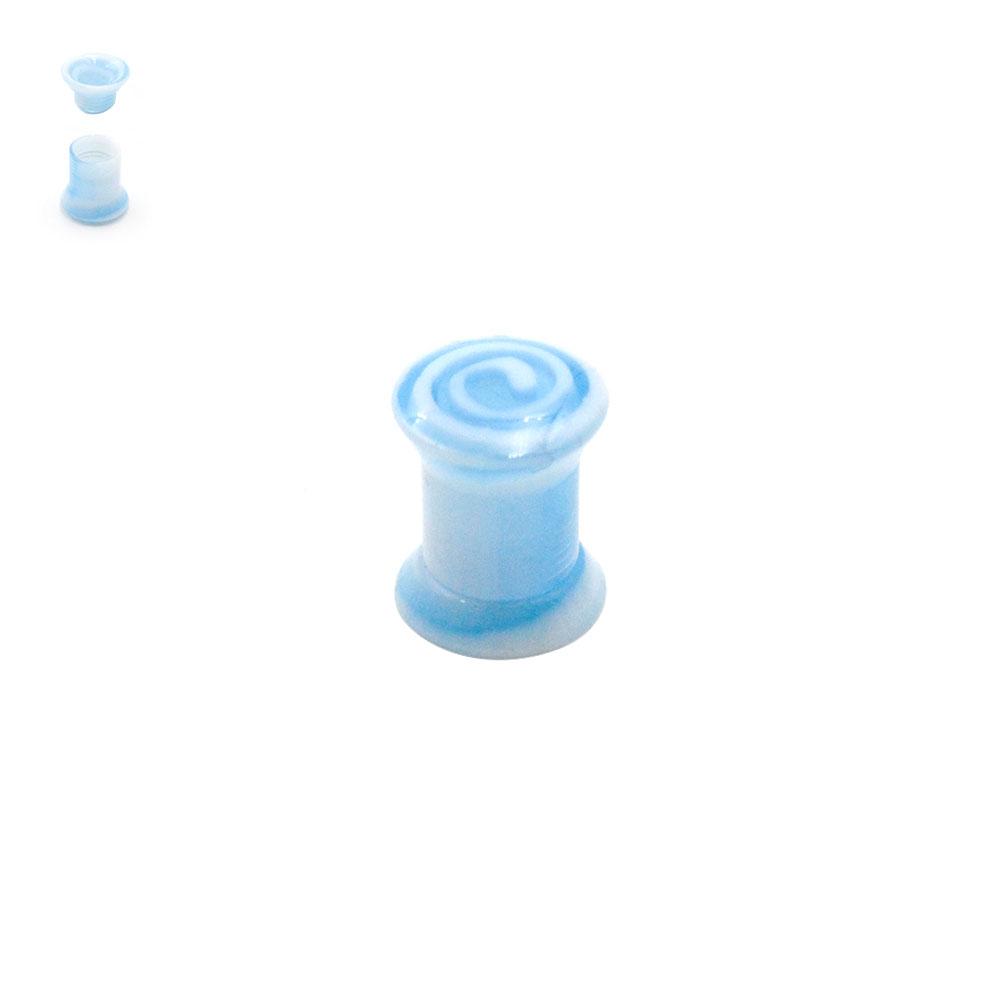 Plug Light Blue