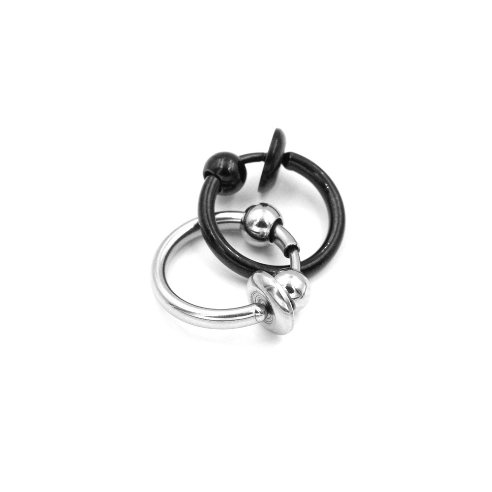 Fake Ring with Ball