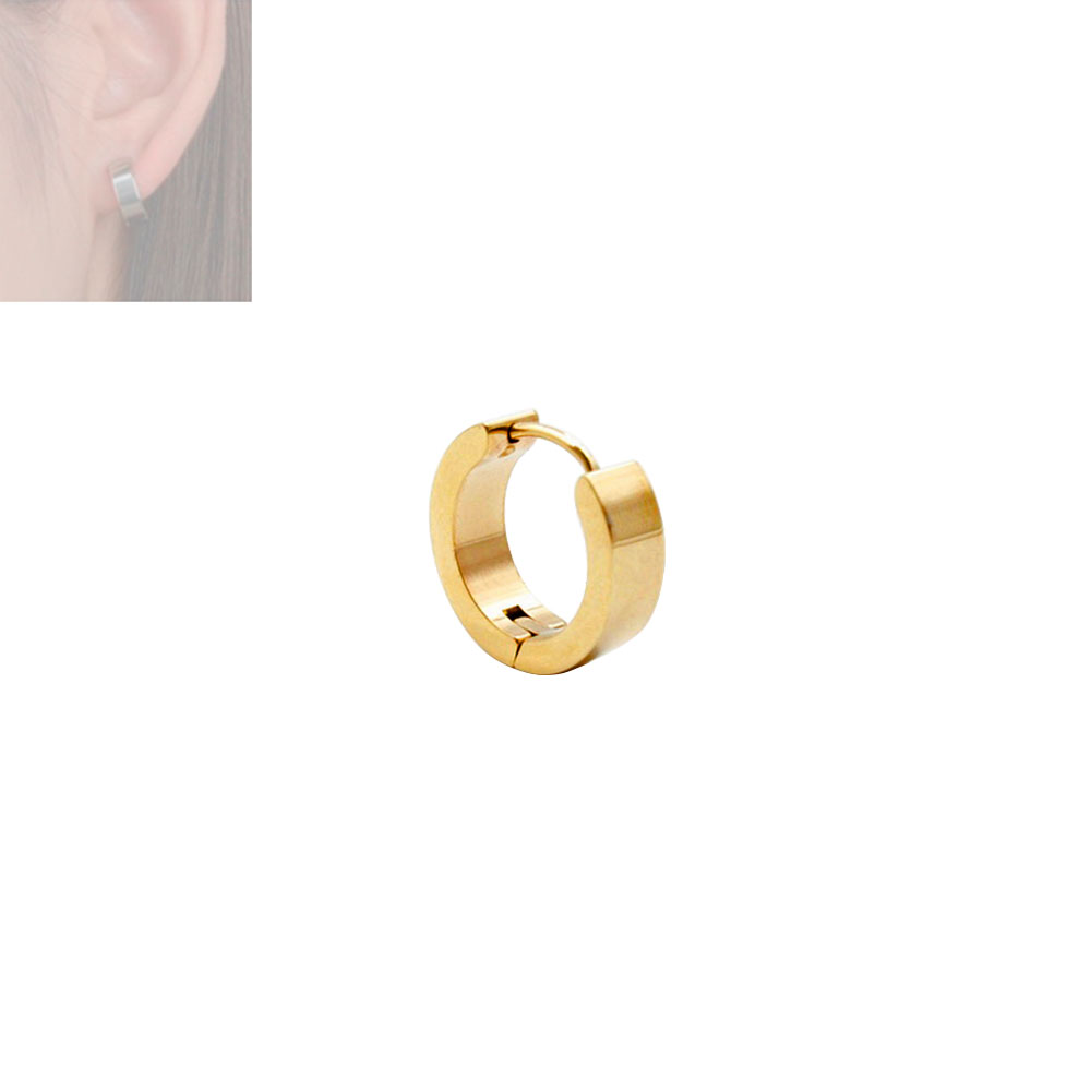 Fake Earring Clicker