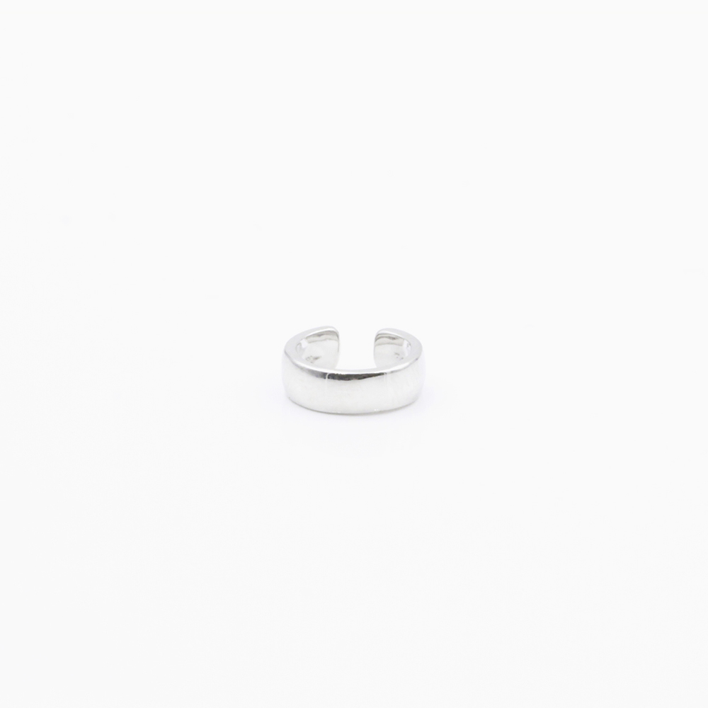 Classic Earring without piercing 1pc