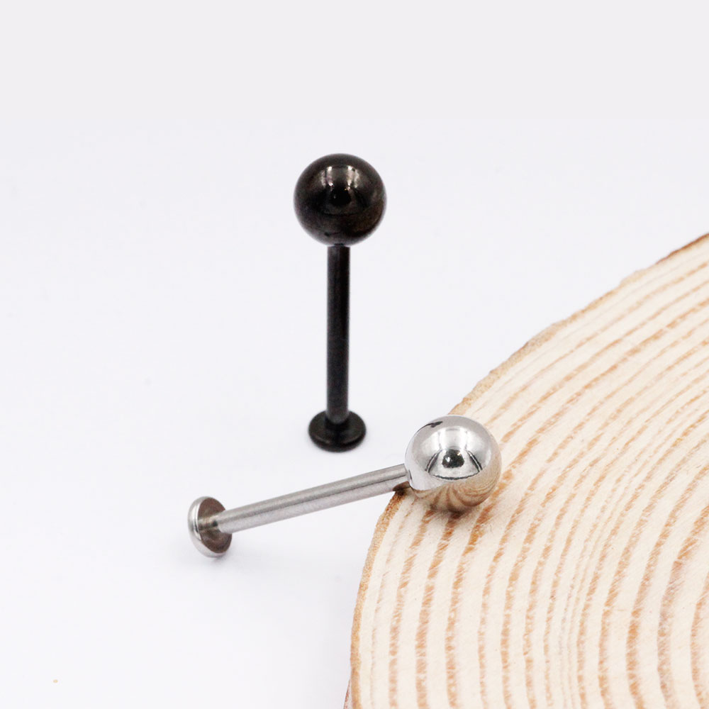 Barbell Single Ball Original