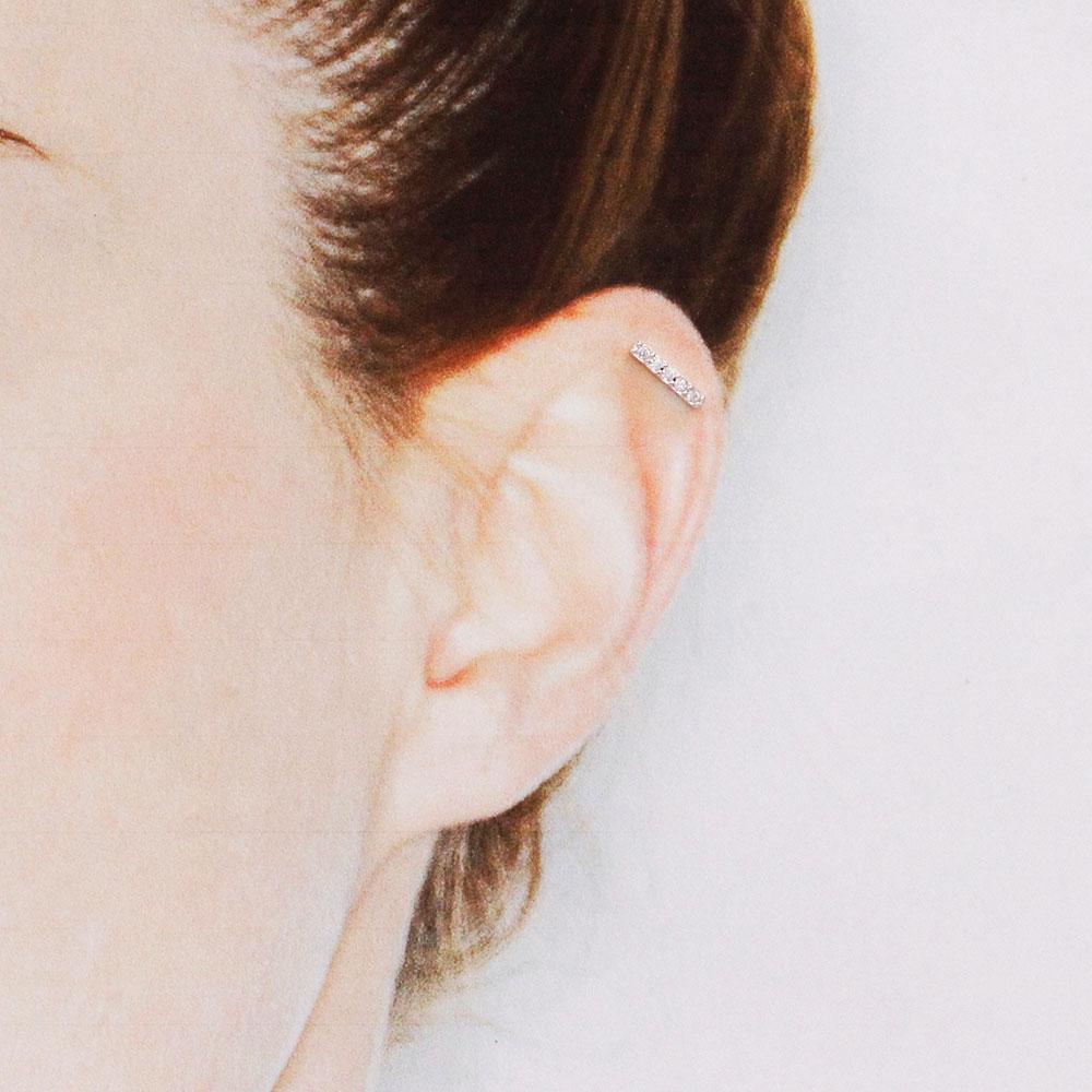 Piercing Cartilage