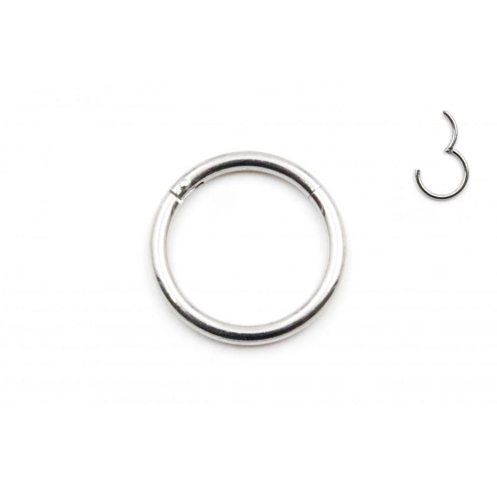 Ring with Hinged Segment Original