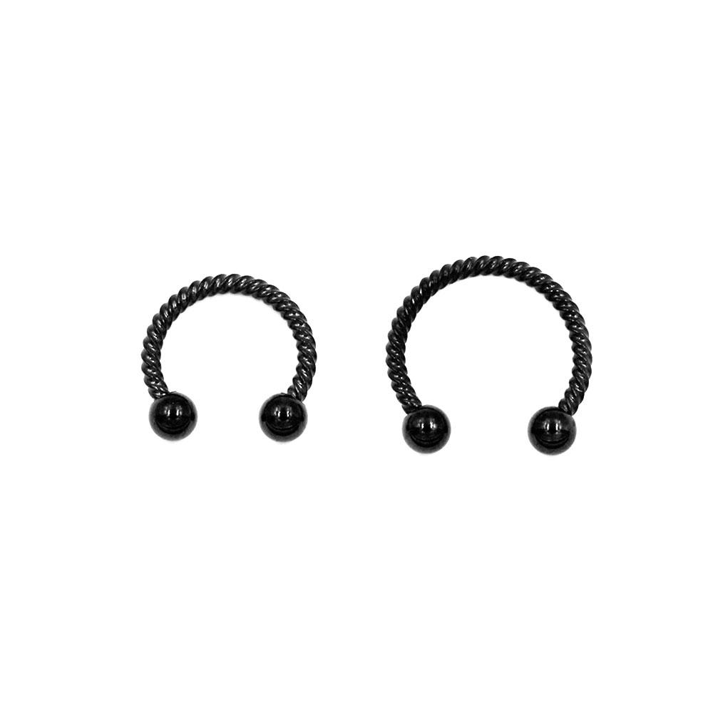 Circular Ring with Balls Original