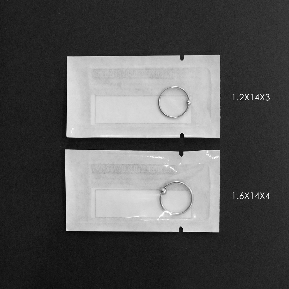 Circular Piercing Sterile